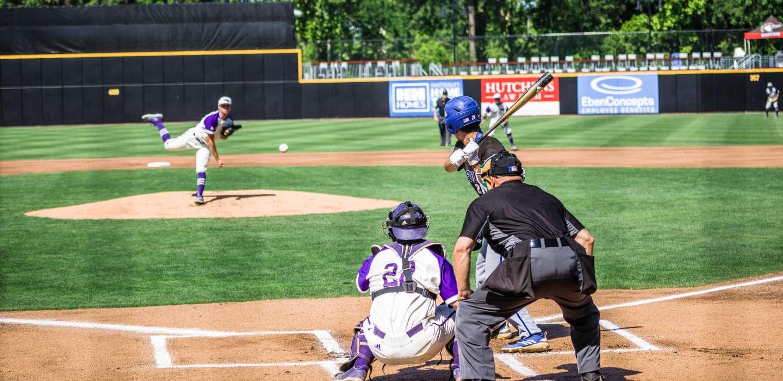 Baseball in Fayetteville NC