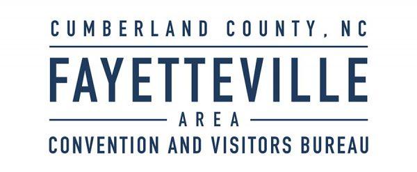 Fayetteville Area CVB logo