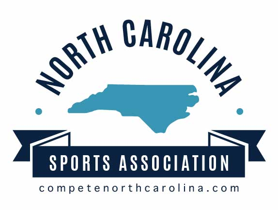 North Carolina Sports Association Logo